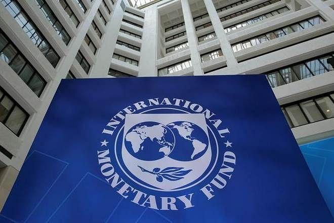 IMF on The Great Lockdown: 2020 global growth to fall to -3%