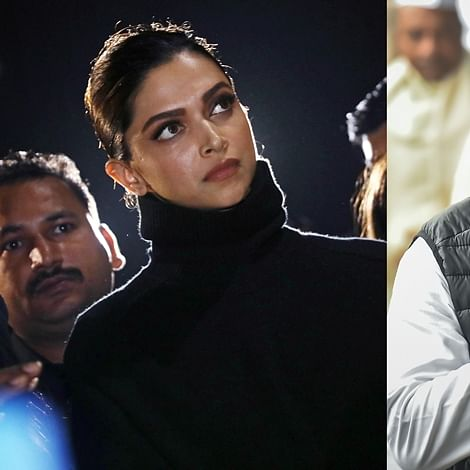 'Hopefully, Rahul will be PM one day': When Deepika batted for former Cong President