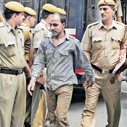 Nirbhaya case convict Mukesh Singh alleges rape in jail