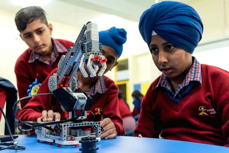 Bharti, Ericsson partner to set up Robotic Lab in Punjab