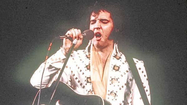 Elvis still hasn't left the building