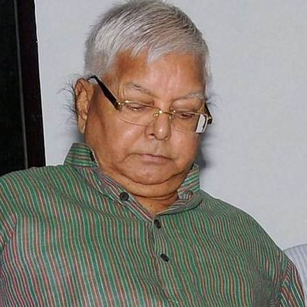 Jharkhand govt orders probe into Lalu Yadav's 'poaching' calls to Bihar MLAs