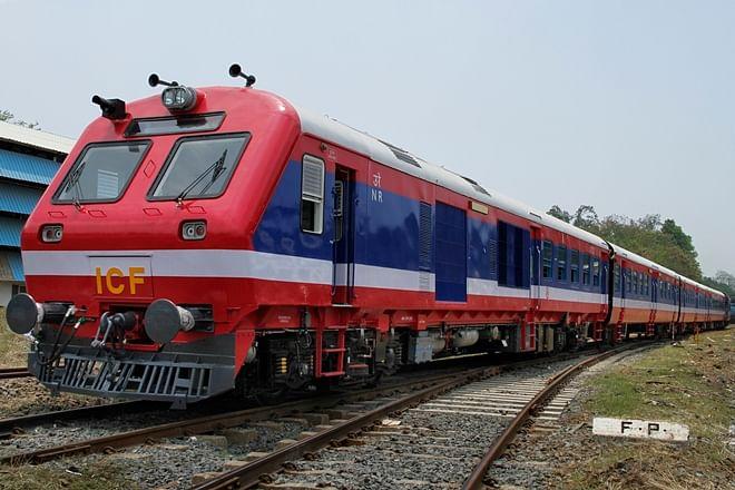 Indore: Pay more for Delhi, Mumbai sleeper class coaches