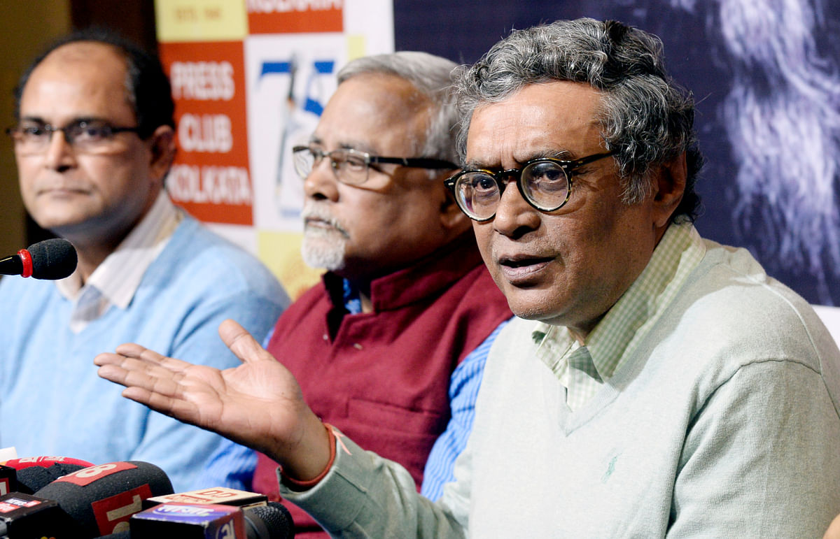 Babul Supriyo, Swapan Dasgupta, Chandra Bose skip party meeting on future state President