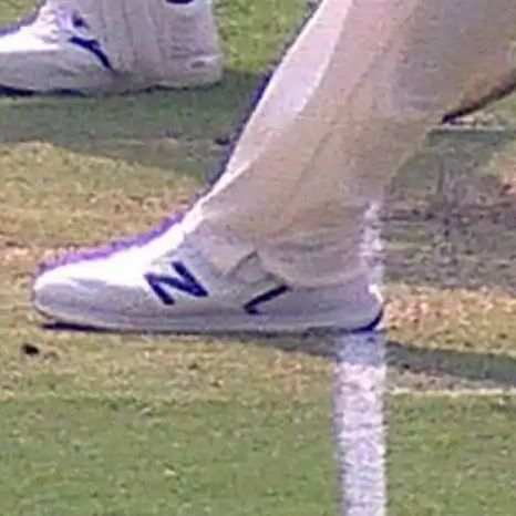 Third umpire to call front foot no balls during series between West Indies and Ireland