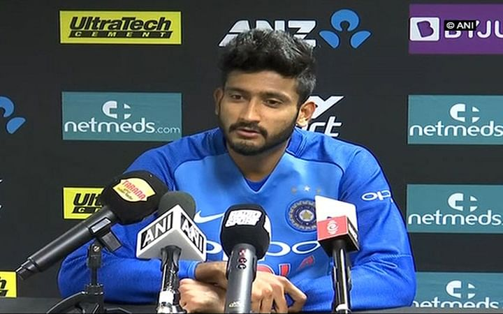 Pacer Khaleel Ahmed ruled out of India 'A' tour of New Zealand 'A'