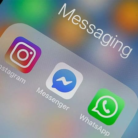 How to enable Dark mode on Instagram, Facebook Messenger and YouTube