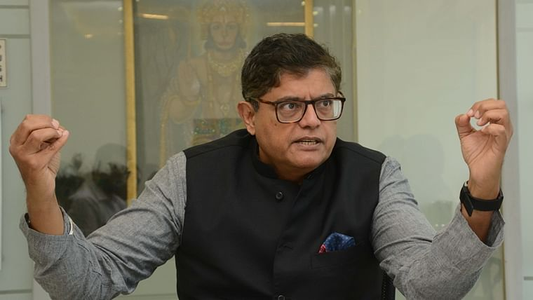 Jay Panda reveals BJP's grand plan to reach out to Bollywood celebs over CAA