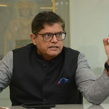 BJP's Jay Panda sees Bollywood Celebs Links to ISI and Pak Army