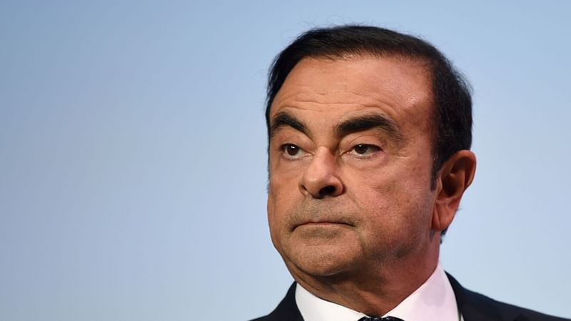 Carlos Ghosn was sent to Nissan by its French alliance partner Renault about two decades ago, helping to revive a company on the brink of bankruptcy.