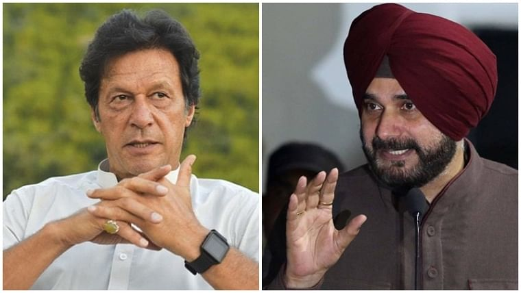 Twitterati call out Imran Khan after Nankana Sahib violence, troll Sidhu for not condemning