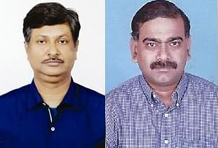 M.K. Sharma & P.B. Mani take charge as Insurance Commissioner, while R.K. Gautam & Pranay Sinha take charge as A.C. & R.D. in Gujarat & Maharashtra