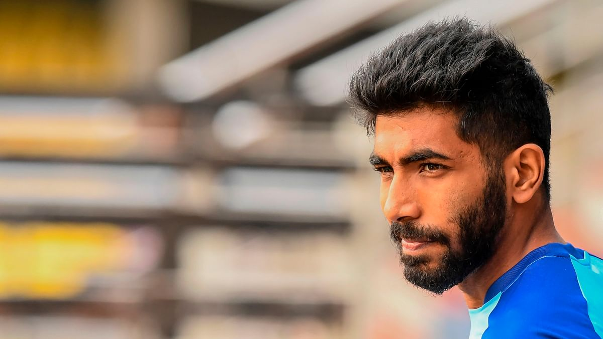 'You are the reason I am here': Jasprit Bumrah reveals the person behind his success