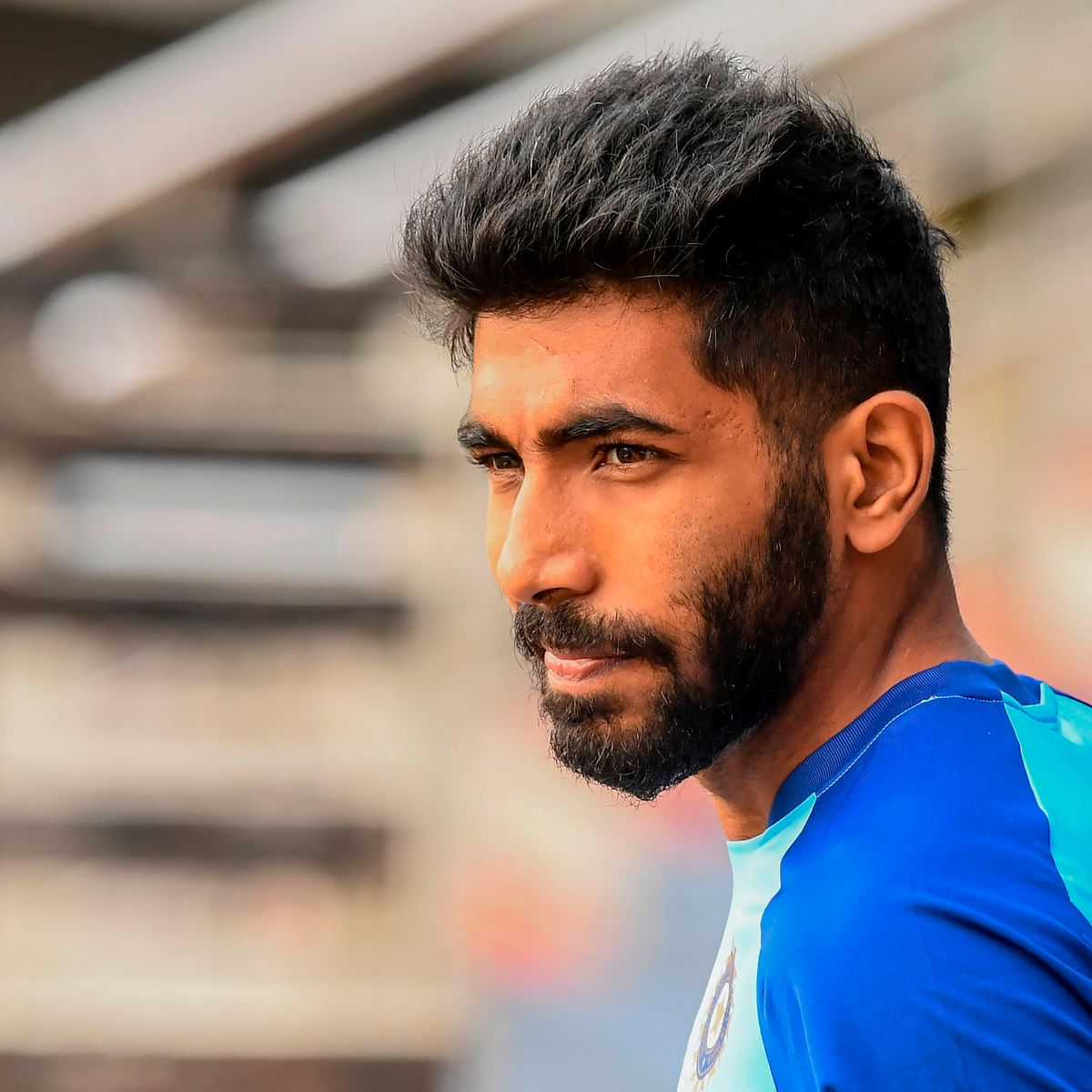 Indian spearhead Jasprit Bumrah to be bestowed with Polly Umrigar from BCCI