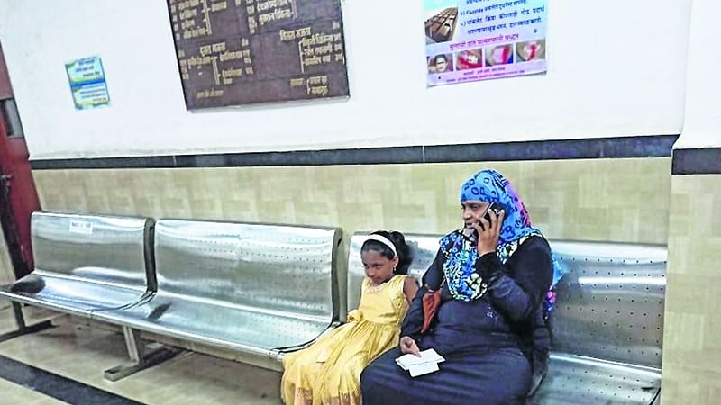 Mumbai: Govt dental hospital becomes pain in the teeth for patients