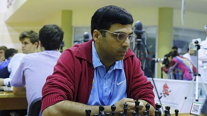 Anand draws, Carlsen back in reckoning