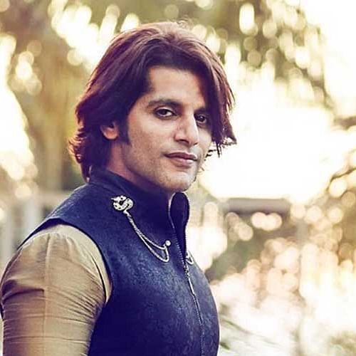 Karanvir Bohra deported at New Delhi airport