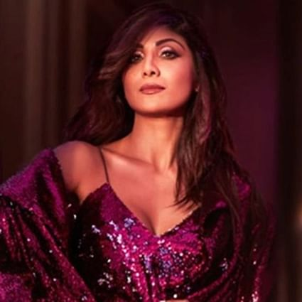 'Everyone you meet is fighting a battle you know nothing about': Shilpa Shetty Kundra