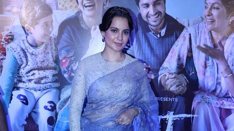 Not DeepVeer or Virushka, but this couple inspired Kangana Ranaut to get married