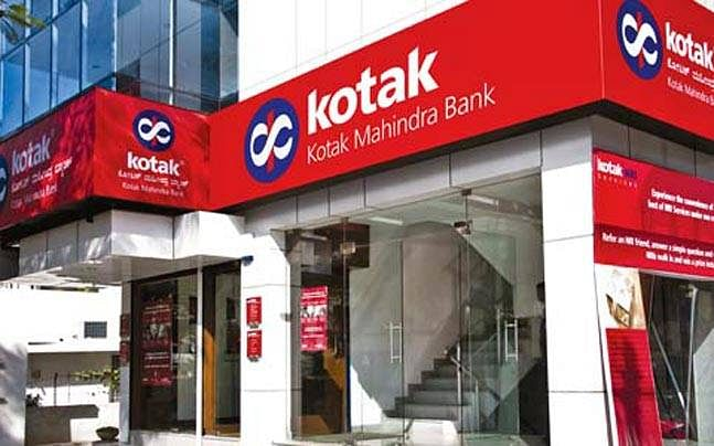 Kotak Mahindra Bank shares plunge nearly 5 pc after Q3 results