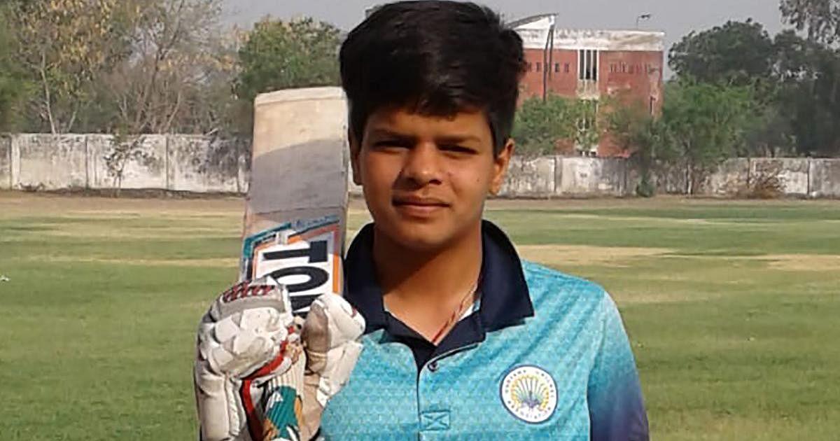 'One to watch over next few years': Australia A coach Leah Poulton on Indian batswoman Shafali Verma