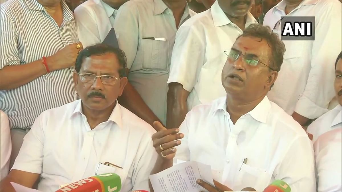 Ready to quit to protect the rights of minorities: TN minister