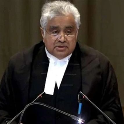 Harish Salve appointed as Queen's Counsel for courts of England and Wales