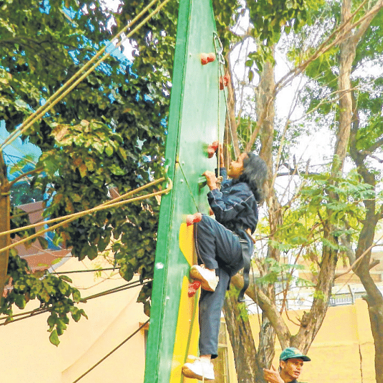 Bhopal all set for three-day adventure sports meet