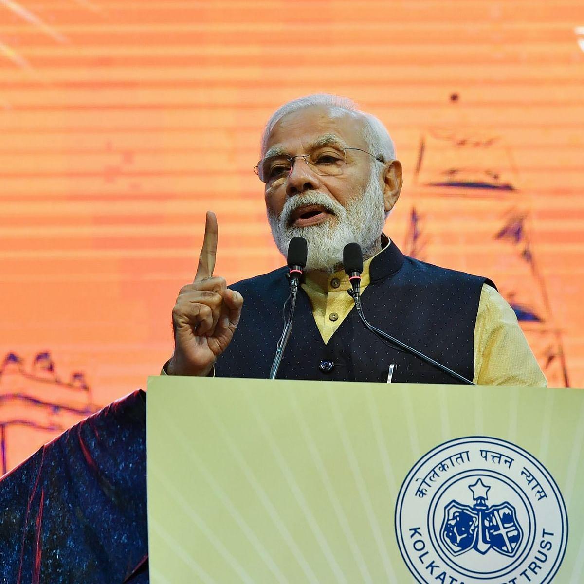 'Wishing everyone a happy Republic Day': PM Modi wishes nation on 71st Republic Day
