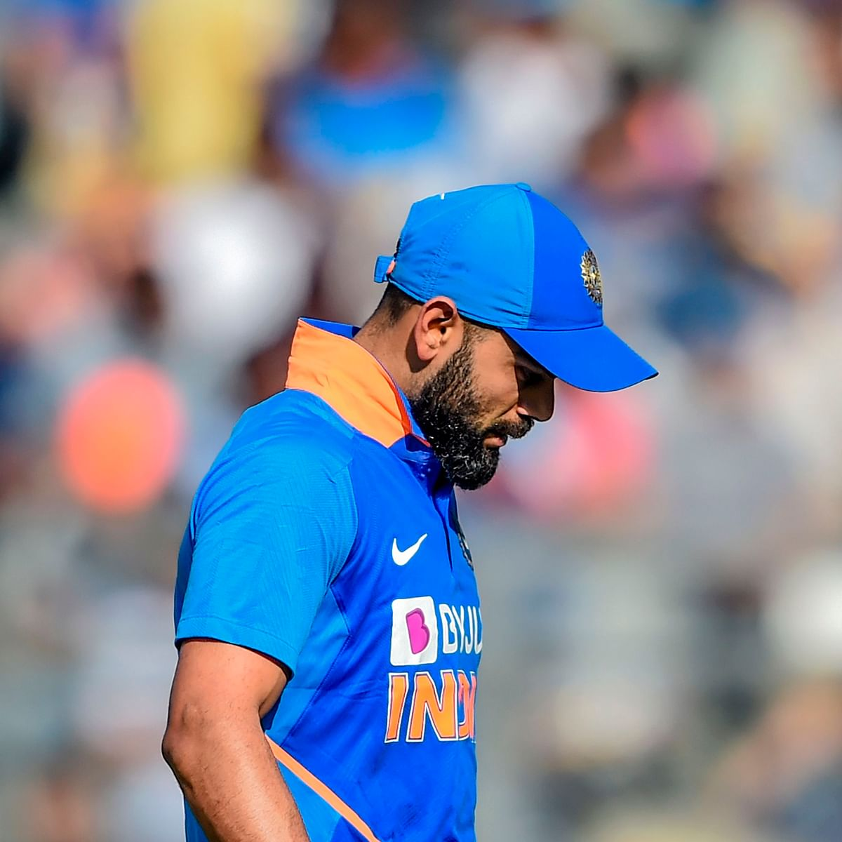 IND vs AUS 2nd ODI: Virat Kohli eyes comeback after No. 3 strategy backfires
