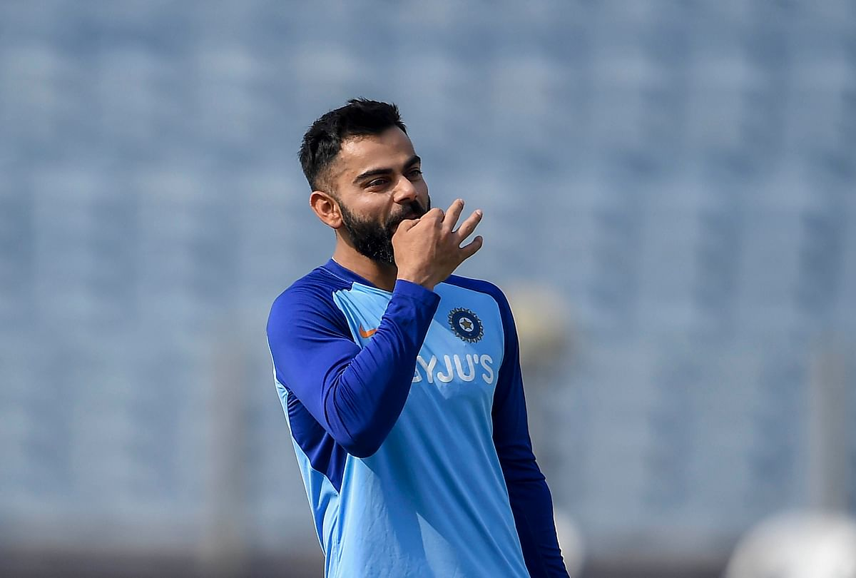 'I went berserk': Virat Kohli reminisces Indian cricket team selection in 2008