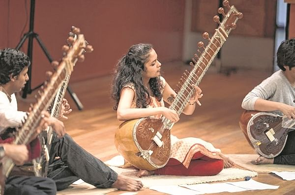 From JanFest to Dover Lane Music Conference: What draws people to Indian classical music?