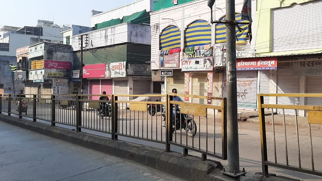 Buses stoned during Maharashtra bandh over CAA-NRC; 1 injured