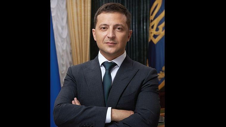 Ukrainian President demands 'full admission of guilt', compensation from Iran over downing of passenger plane