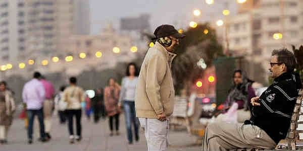 Mumbai: New year opens on pleasantly chilly note