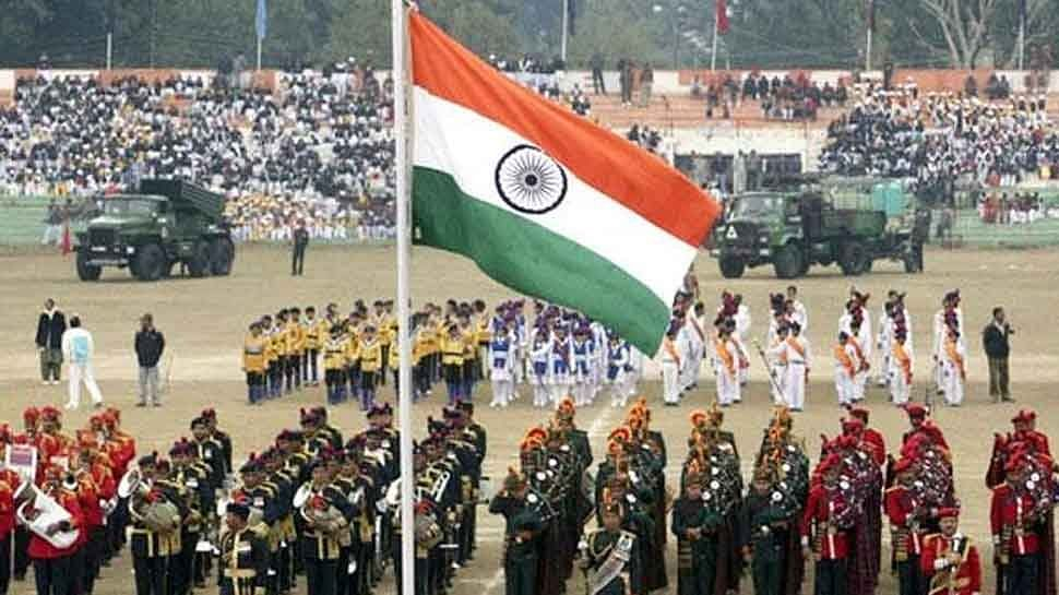 Tricolour in mosques, human chains on Republic Day in Kerala