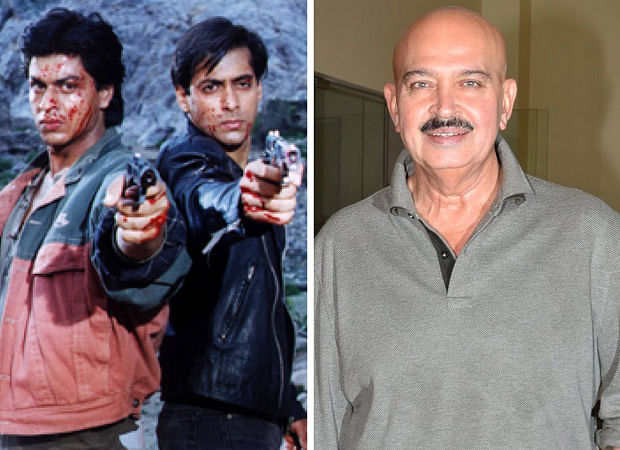 25 years of 'Karan Arjun': Rakesh Roshan feels these stars would be apt for the remake