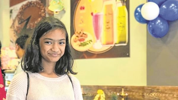 Meet 10 year old Raahithi - a blogger and budding entrepreneur