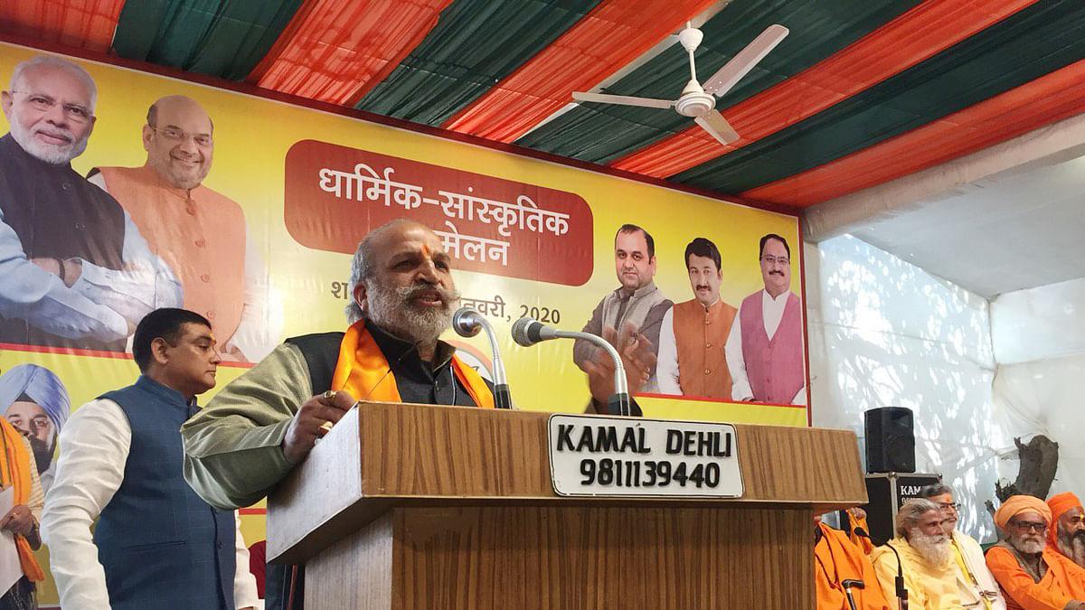 Jai Bhagwan Goyal