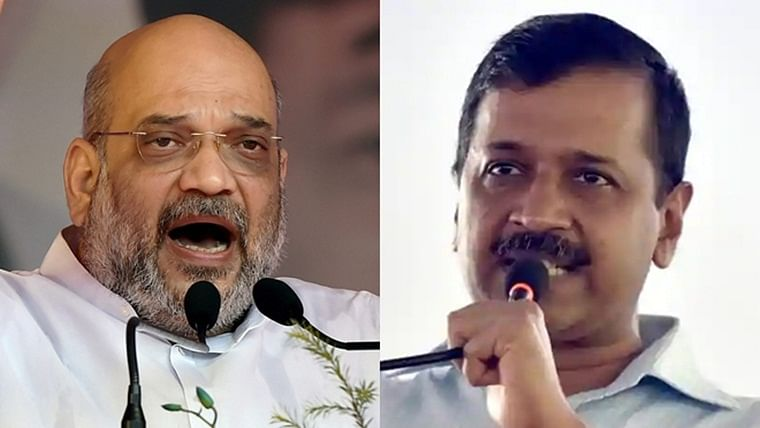 Delhi elections 2020: Amit Shah, JP Nadda to hold multiple rallies, Arvind Kejriwal to lead road show