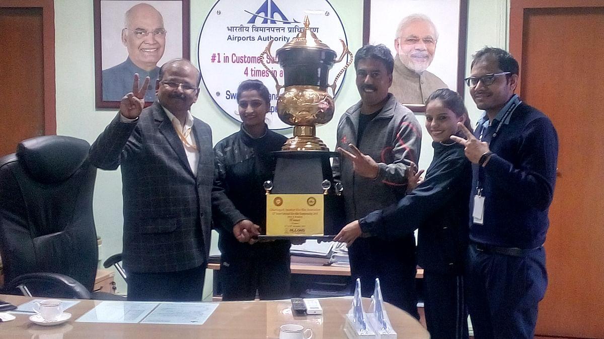 AAI wins 53rd Senior National Women Kho-Kho Championship at Chhattisgarh