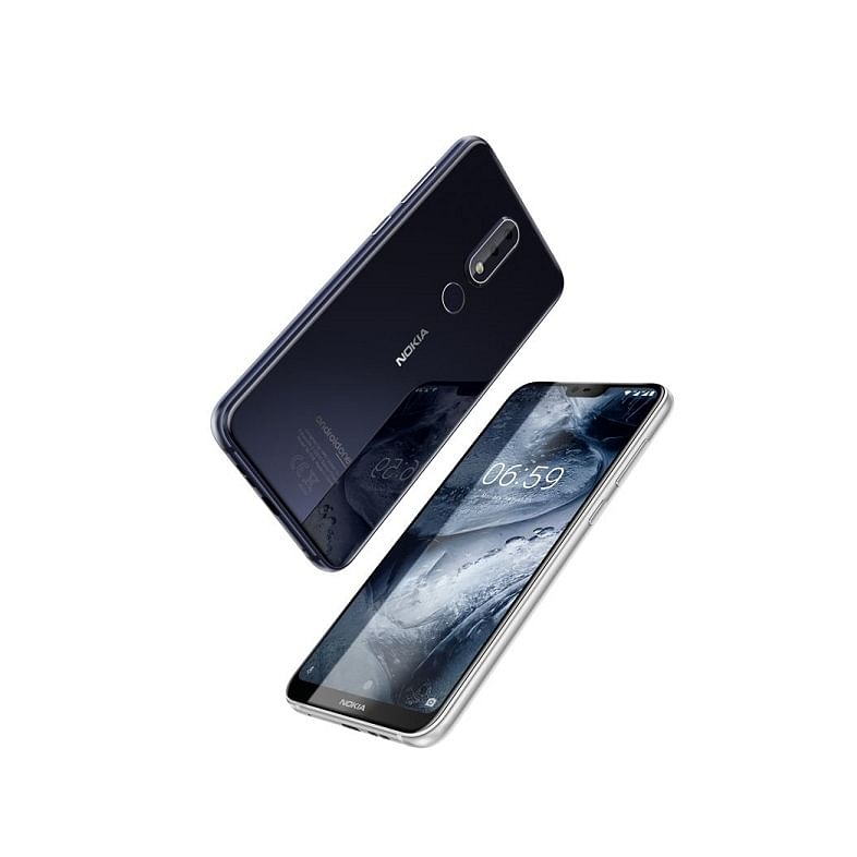 Nokia 6.1 Plus starts getting Android 10