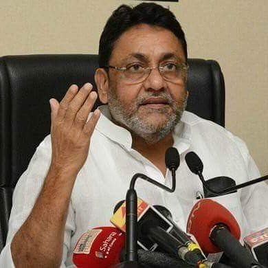 Bruck Pharma controversy: NCP's Nawab Malik attacks Maharashtra BJP; says party trying to block Remdesivir supply to state