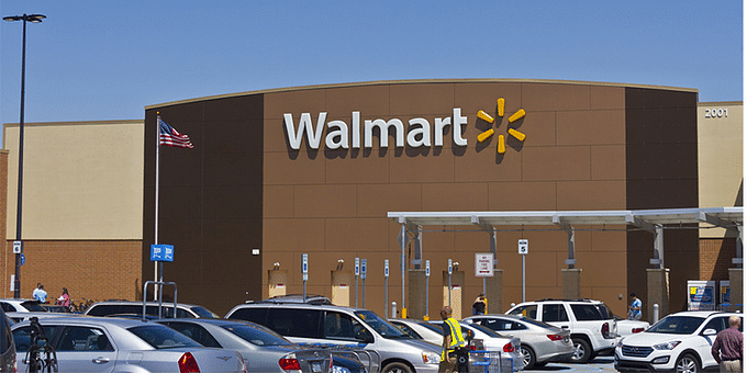 Walmart shows rare miss to end the year