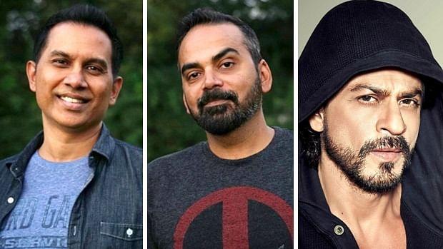 Good news for SRKians: Raj Nidimoru-Krishna DK finally break silence, say Shah Rukh Khan loved their script