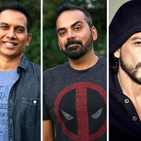 Good news for SRKians: Raj Nidimoru-Krishna DK finally break silence, say Shah Rukh Khan loved their script