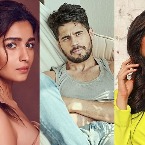 Sidharth Malhotra Birthday Special: Alia, Kiara, and more - a peek into the star's love life