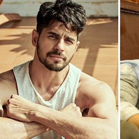 Sidharth Malhotra to have double role in Hindi remake of Tamil murder mystery 'Thadam'