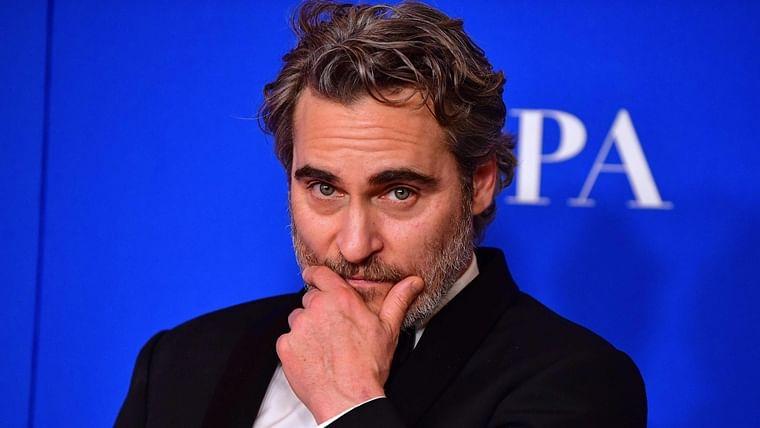 Golden Globes 2020: Joaquin Phoenix is as weepy as 'Joker' after winning best actor