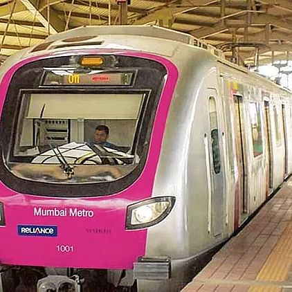 Metro network will cut congestion from current 95% to 9% in MMR by 2031: Study